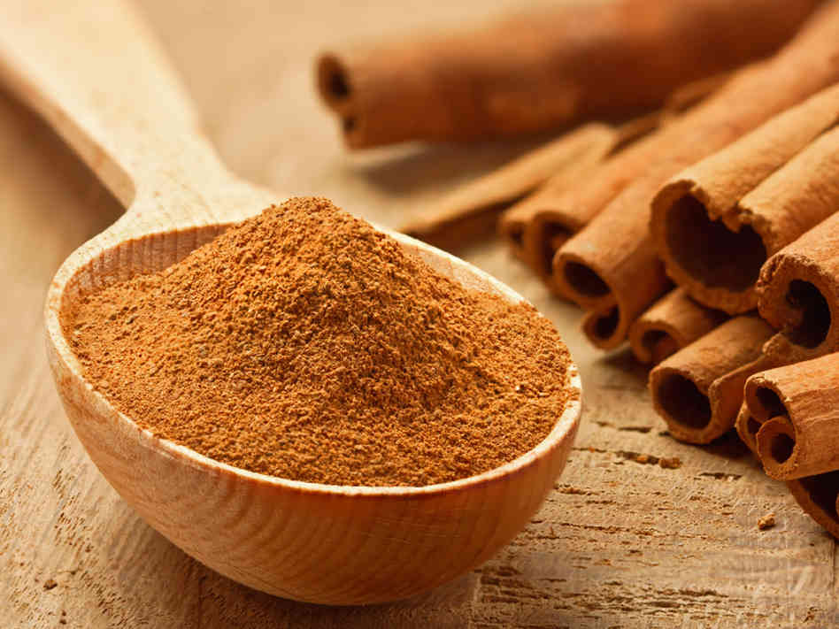 Use Cinnamon For Weight Loss