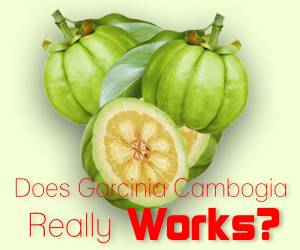 does garcinia cambogia really qork?