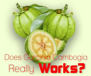 Gracinia Cambogia Select Works