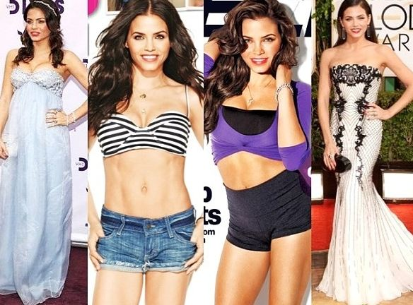 Celebrity Weight Loss Secrets